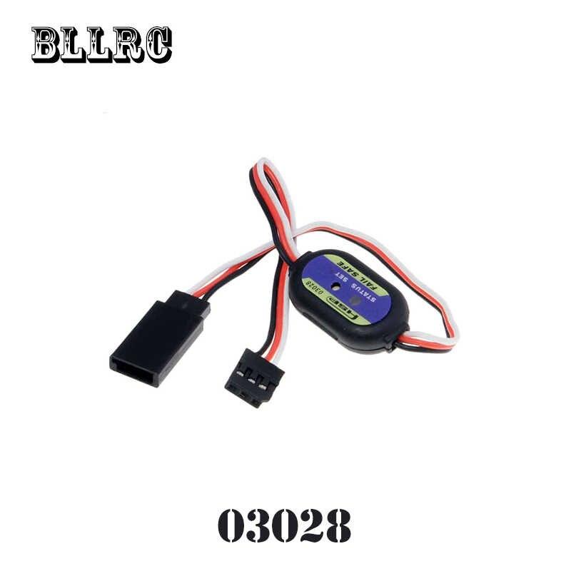 1//10 1//8 Scala RC Nitro Modello Radio Telecomando Buggy Auto Servo Fail-Safe