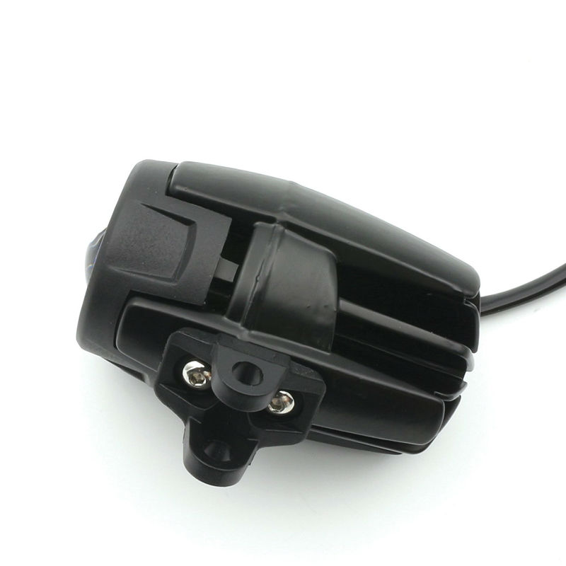 Motorcycle LED Auxiliary Light Driving Fog Lamp15800