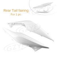 Unpainted Tail Rear Fairing for Honda CBR600F 2011, ABS Plastic