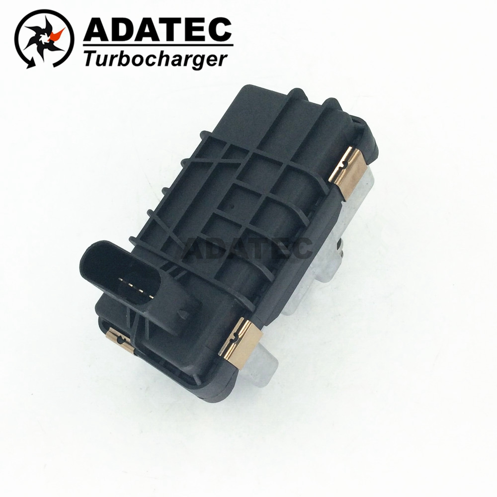 Garrett turbo Électrique Actionneur G-20 G-020 G20 turbocompresseur électronique wastegate 767649 6NW009550