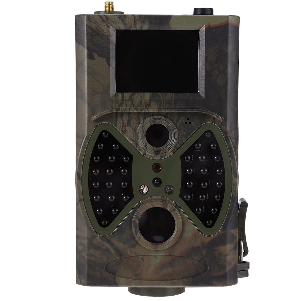 Camera hc-300m Network Surveillance Camera Infrared Hunting Camera Surveillance Camera Remote Control can Look at Small Animals