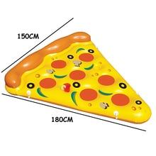 Giant Pizza Slice Pool Inflatable