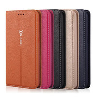 S7 Luxury Wallet PU Leather Case Flip Cover For Samsung Galaxy S7 G9300 With Stand Card