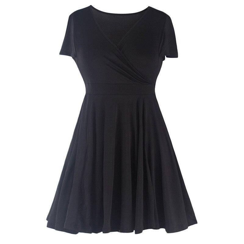 XL XXL XXXL 4XL 5XL 2017 Summer Dress Super Plus Size Women Clothing  Elegant Evening Party Long vestidos Cotton Dress-in Dresses from Women s  Clothing on ... 7fe3b92bd441
