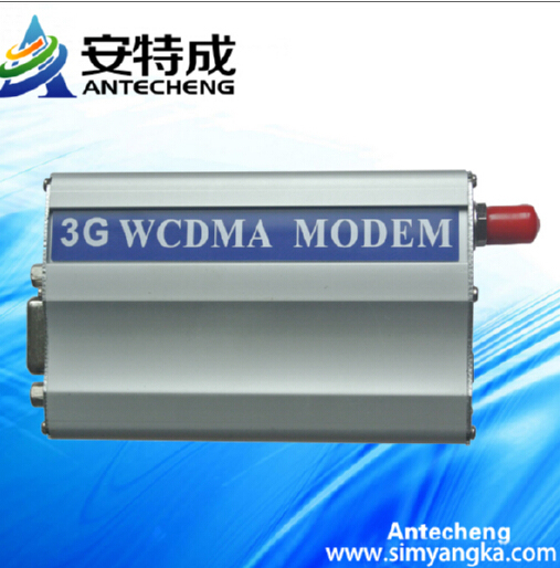 Simcom 3g gsm modem support open AT command,tcp/ip