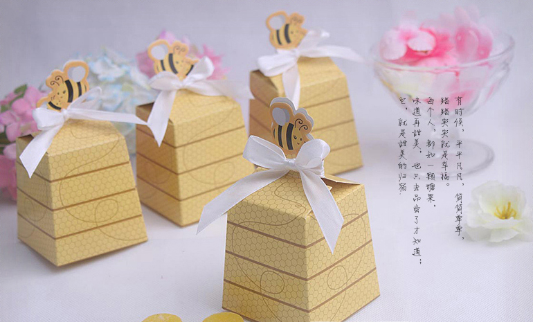 wedding favor boxes wholesale