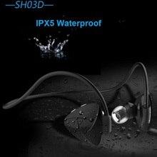 CUFOK SH03D Bluetooth Наушники Беспроводные Спорт Наушники Телефон Наушники Стерео Музыку Гарнитура Fone де ouvido С МИКРОФОНОМ и NFC