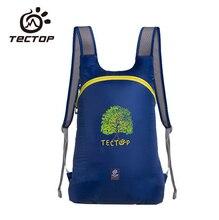 TECTOP Women Men Outdoor Couples Camping Mountaineering Backpack Bag Sport Trekking Hiking Ultralight Tourist Backpacks
