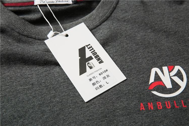 ABOORUN Men's Hip Hop T-shirt Rule Ribbons Decoration Printed Tees High Street Original Loose Short Sleeve Shirts for Male R149 39