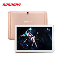 BOBARRY S106 android tablet 4G LTE tablet pc 10.1inch Android 6.0 Smart tablet Computer 4GB RAM 64GB ROM Handheld GPS tablet