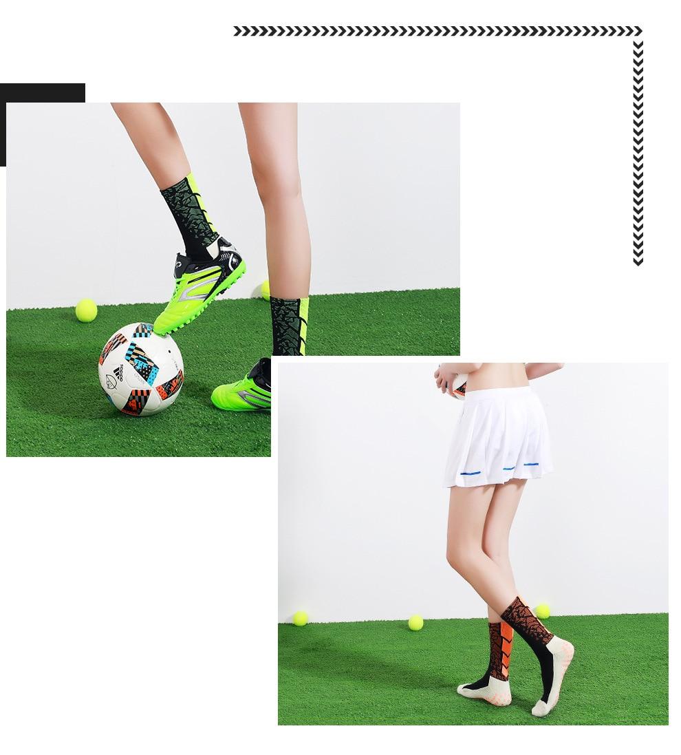 Открытый дышащий велосипедный носок Бадминтон Футбол Баскетбол ходьба Бег Теннис Спортивные носки евро 39-45 размер