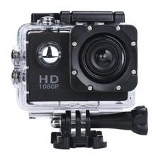 G22 1080P HD съемка Водонепроницаемая цифровая видеокамера COMS сенсор Широкоугольный объектив камера для плавания Дайвинг для дропшиппинг