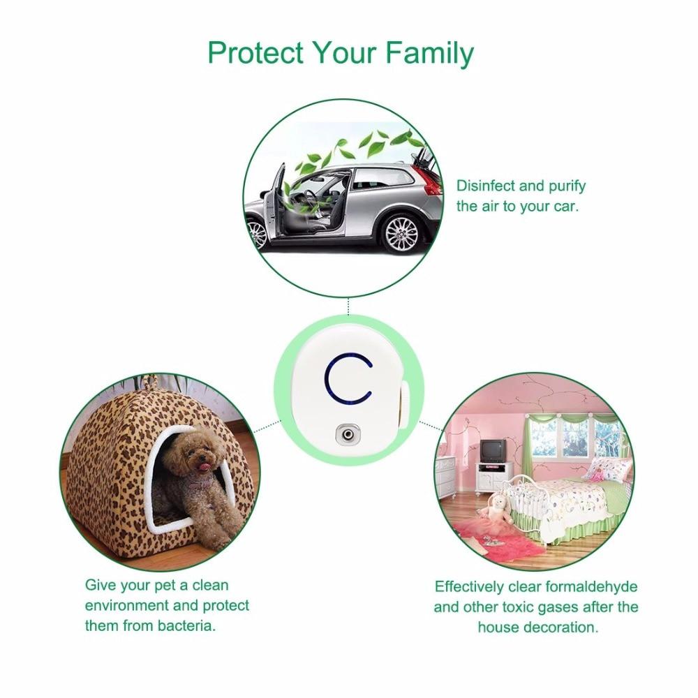 fa50 HOME ozone air purifier (1)