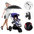 Cochecillo del cochecito de niño cochecito del paraguas del Parasol protección UV