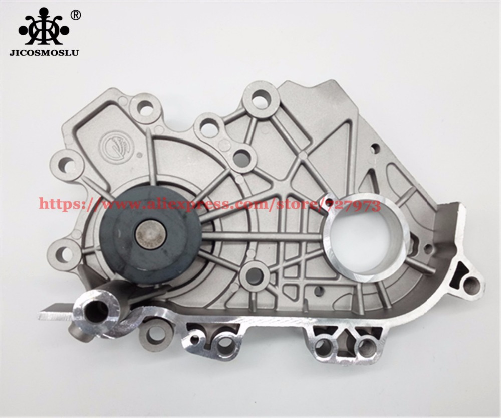 WATER PUMP OF ENGINE FOR GREAT WALL GWM HAVAL HOVER H5,H3,NEW H3,WINGLE 5,EURO STEED 5,ENGINE GW4D20,DISEL 2.0L 1307100-ED01