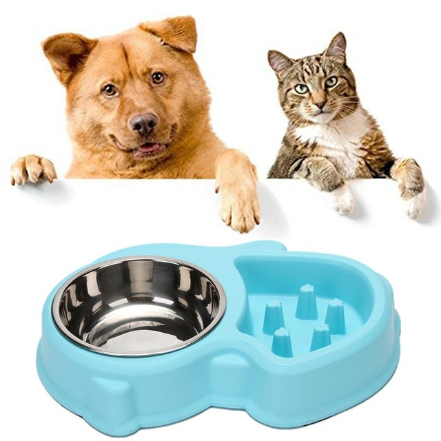 Bloat Stop Pet Bowl