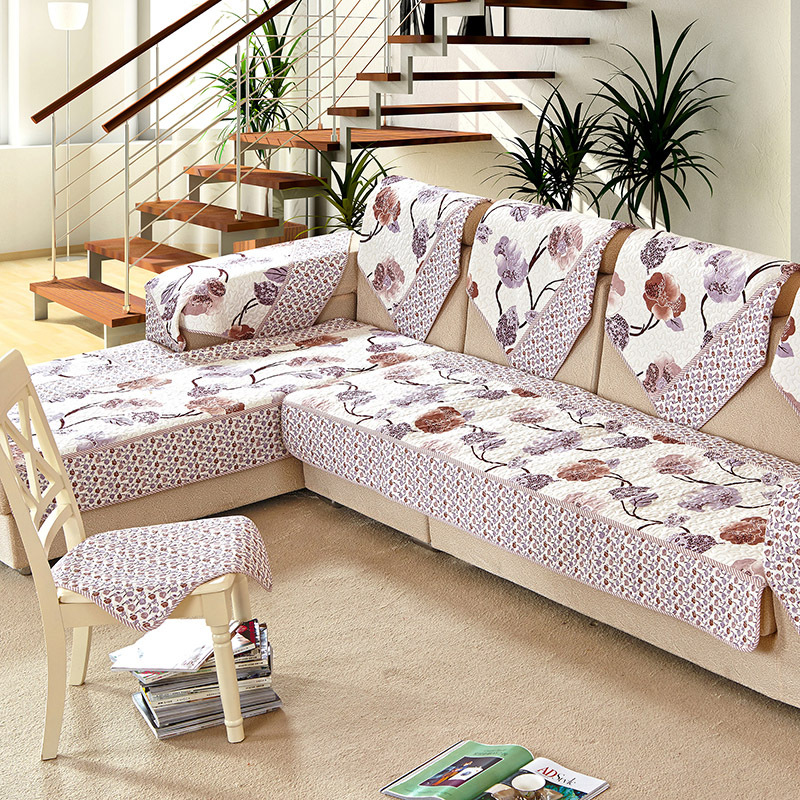 Merveilleux Decorative Sofa Cover Towel Sectional Non Slip Cover Sofas Modern Magical  Sofa Cover Corner