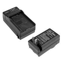 EN-EL9 EL9a Portable Digital Camera Battery Charger for Nikon D40 D40X D60 D3000 D5000 S6400 D3X MH-23