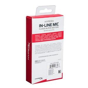 Image 5 - Hyperx 인라인 마이크 클라우드 알파 버전의 알파 헤드폰 케이블 하위 지역 카테고리
