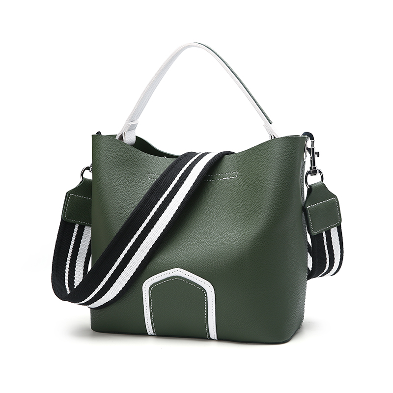 High Quality Handbag Women PU Leather Top-handle Shoulder Bag Female Crossbody Bags Ladies Casual Large Capacity Tote AL335 pu high quality leather women handbag famouse brand shoulder bags for women messenger bag ladies crossbody female sac a main