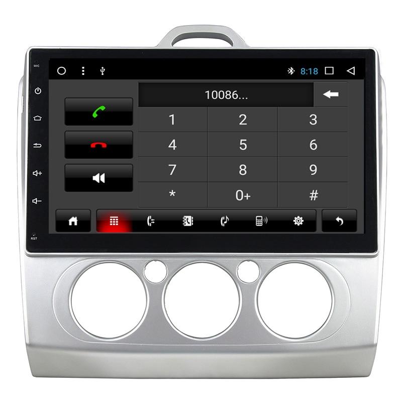 Купить автомагнитола asvegen 9 дюймов android 71 dvd для ford focus