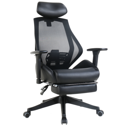 High Quality Mesh Computer Chair Household Office Ergonomic Swivel Chair With Massage Function Free Shipping Russian