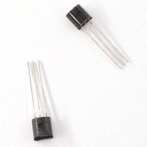 Image 5 - Mcigicm 5000Pcs In Line Triode Transistor To 92 0.8A 45V Pnp BC327 Bc327 40
