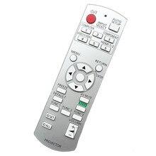 Neue fernbedienung Universal für panasonic projektor N2QAYB000696 fernbedienung