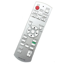 New Remote control Universal for panasonic projector N2QAYB000696 remote controller