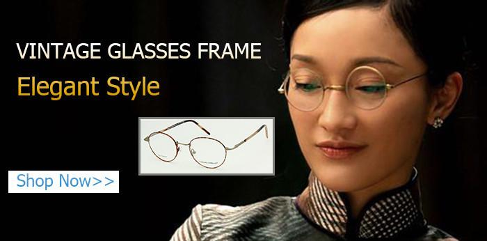 Titanium Eyeglass Frames (2)