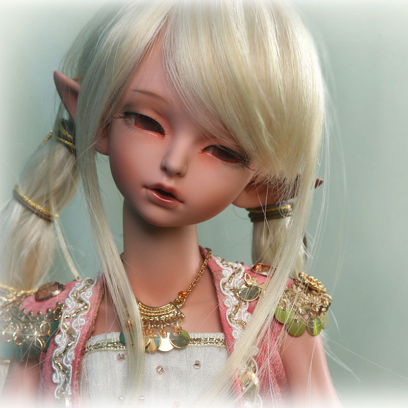 OUENEIFS soom dune Nor 1/4 sd bjd resin figures body model reborn baby girls boys dolls eyes High Quality toys shop oueneifs bjd sd dolls soom serin rico fish mermaid 1 4 body model reborn girls boys eyes high quality toys shop resin