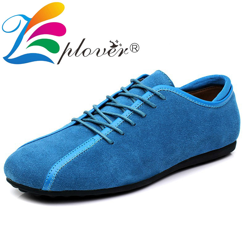 Brand Men Shoes Suede Leather Casual Shoes Men Moccasins Autumn Winter Fur Lace-up Flat Shoes For Men Footwear sapato masculino men s leather shoes vintage style casual shoes comfortable lace up flat shoes men footwears size 39 44 pa005m
