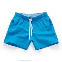 2016 New Summer Quick Drying Men S Swimming Shorts Men S Jogger Short Athletic Fashion Swim