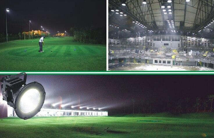 IP65 waterproof LED high bay light 5 years warranty high