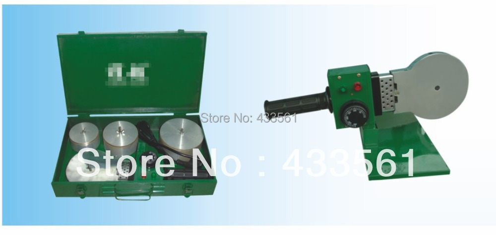 Quality welding machine for pe ppr pvc pp socket fusion