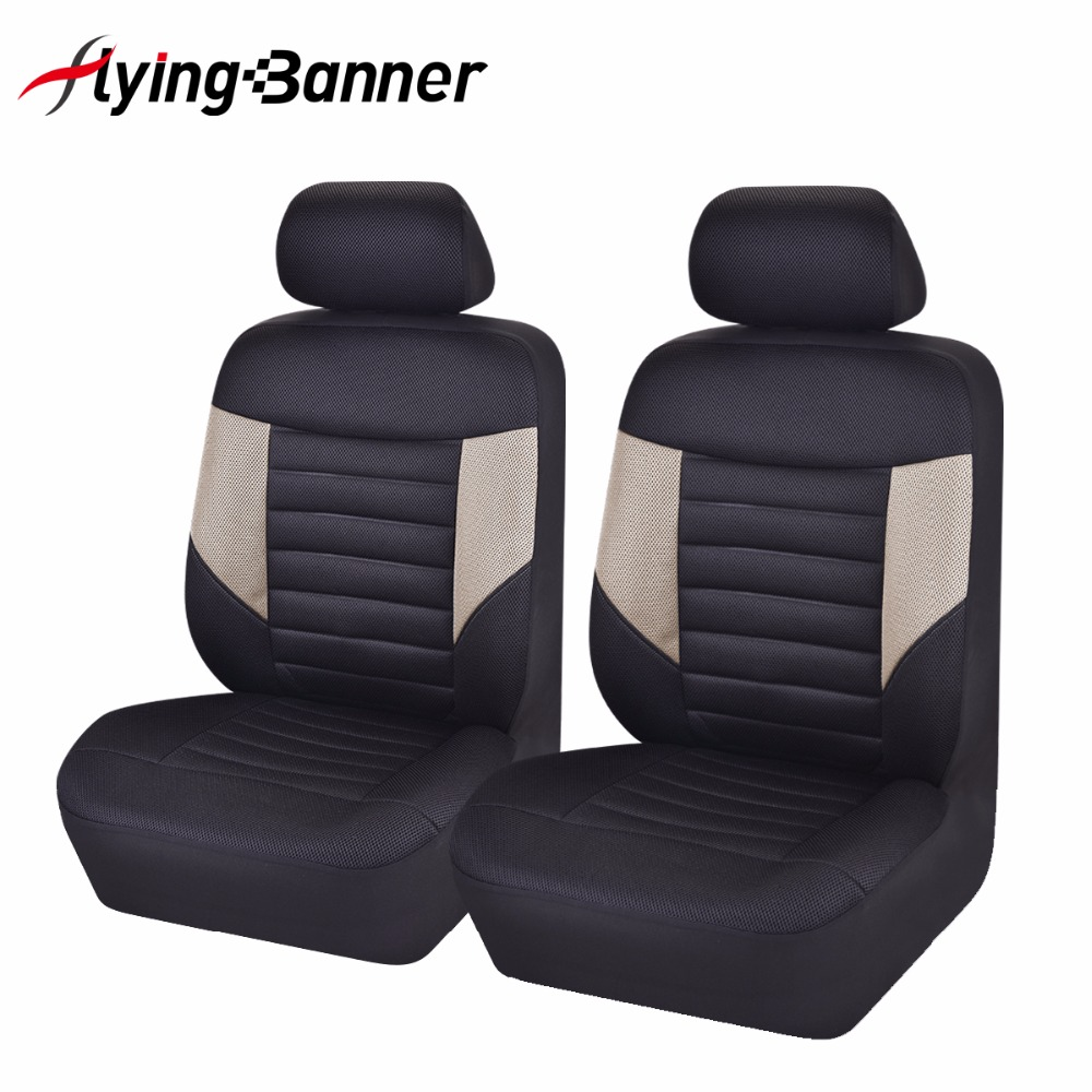 High Quality5mm Sponge Seat Covers Universal Car Seat