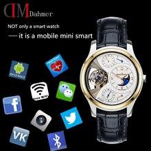 Original Smart watch X1 Smartwatch für Telefon Unterstützung Bluetooth Wasserdicht Kompass Herzfrequenz Android 4.4 mit GPS WIFI SIM
