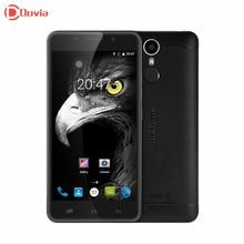 Ulefone Metal 5.0 inch 4G Smartphone MTK6753 Octa Core 3GB RAM 16GB ROM Fingerprint Scanner 8.0MP + 2.0MP Cameras Mobile Phone