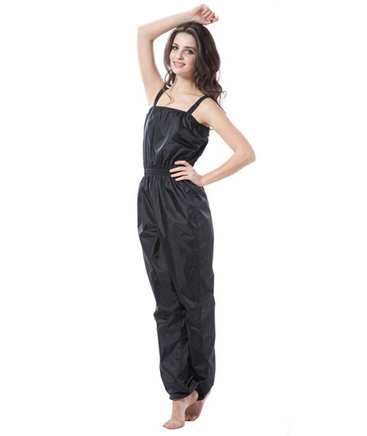 Ropa para aeróbicos Traje para adelgazar Pantalones para adelgazar - Ropa de mujer - foto 3