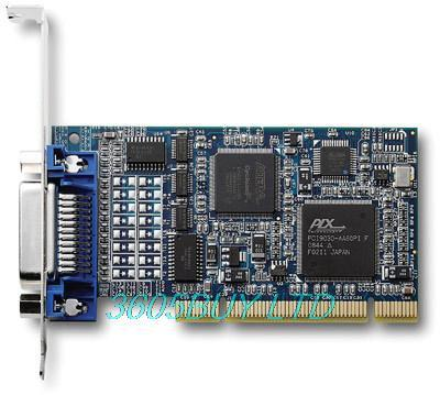 Data acquisition card lpci-3488a ieee-488.2 pci gpib interface card
