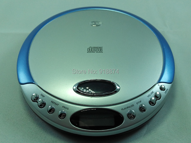 popular blue cd players buy cheap blue cd players lots. Black Bedroom Furniture Sets. Home Design Ideas
