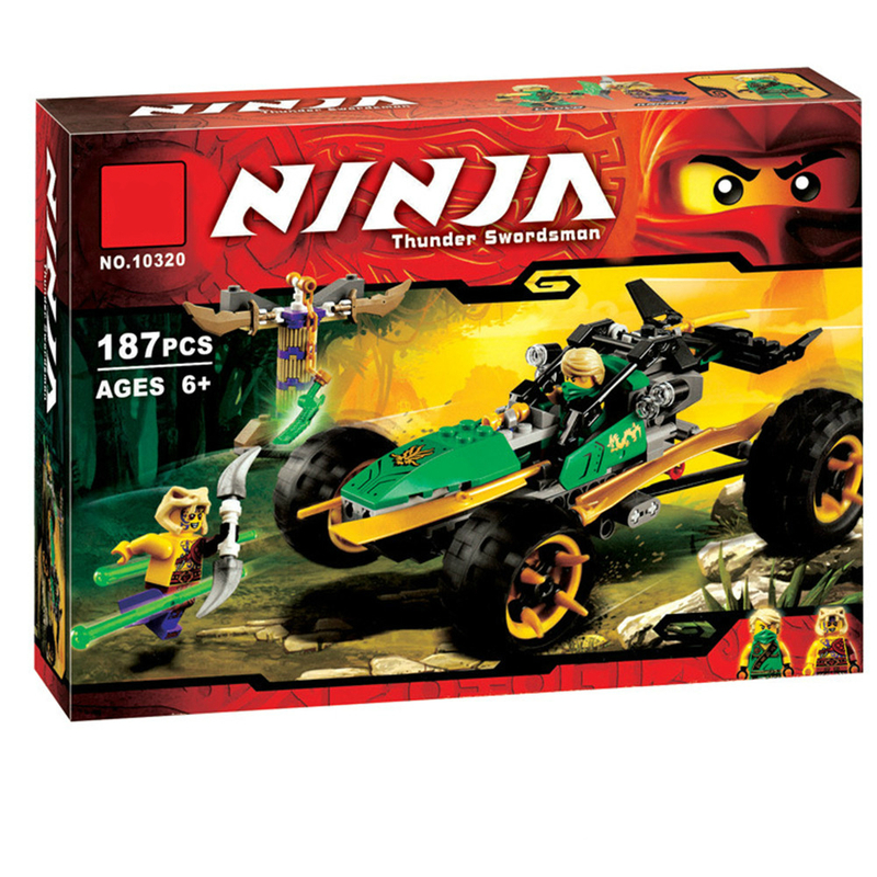10320 Jungle Raider Building Blocks Bricks Toys for Children Toys Boy Game Weapon Gift Car Decool Compatible with Legoe 7075510320 Jungle Raider Building Blocks Bricks Toys for Children Toys Boy Game Weapon Gift Car Decool Compatible with Legoe 70755
