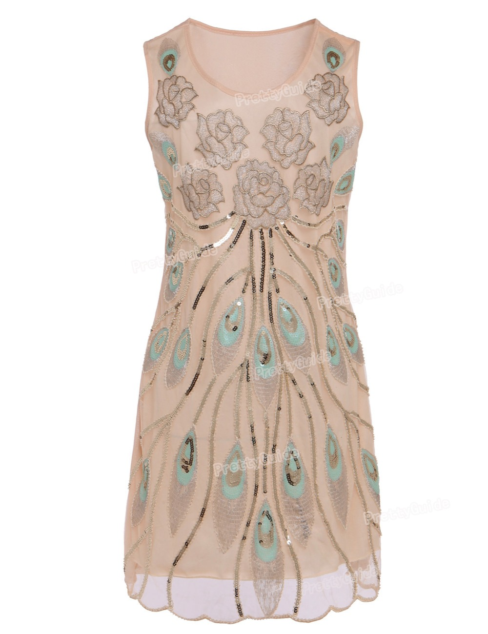 Online Get Cheap Vintage Flapper Dresses -Aliexpress.com - Alibaba ...