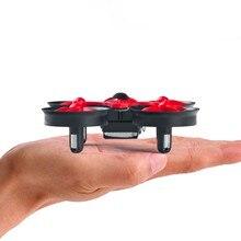 Mini Drone RC Trực Thăng NH010 2.4G 4CH 3D-Flip Chế độ không đầu UFO RC RTF Máy Bay Không Người Lái cho bé Điều Khiển từ xa đồ chơi