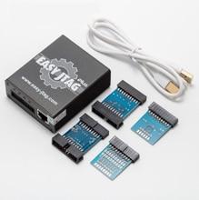 Original Neue version Einfach Jtag plus box Einfach Jtag plus box Für HTC/ Huawei/LG/Samsung /SONY/ZTE