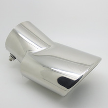 Automobile Exhaust Tip Tail Pipe Muffler for kia Sportage highlander RAV4 CRV