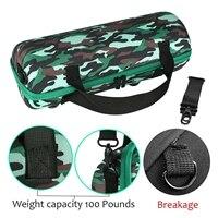 Portátil Bolsa de Transporte Rígido Carry Viagem de Proteção Speaker Case Para JBL Xtreme 2/para Xtreme Bluetooth speaker JBL Bolsa bolsa