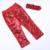 DHL EMS Envío gratis Niños Niños Niños 2 unid Pantalones de Traje de Lentejuelas Sparkle Shimmer Diadema de Lentejuelas Ropa de Los Niños