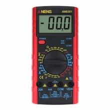 ANENG AN8301 Digital Multimeter AC/DC Capacitance Voltmeter Ammeter Multi Tester Tools