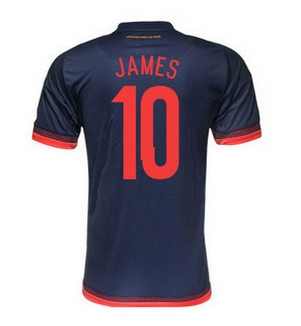 Thailand 2015 2016 Colombia soccer jersey home away FALCAO Colombia jersey 15  16 JAMES RODRIGUEZ Colombia football soccer shirt-in Soccer Jerseys from ... 031374223dec0